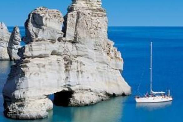 Τα πιο όμορφα καλοκαιρινά τοπία από τα Ελληνικά νησιά! (pics)