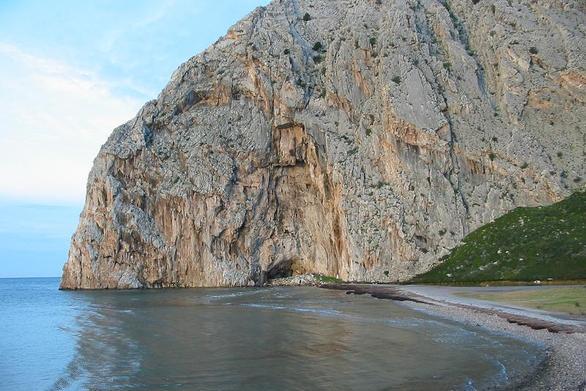 Δυτική Ελλάδα: Η Κάτω Βασιλική σε ένα εντυπωσιακό βίντεο από ψηλά!
