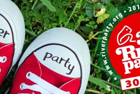 Συναρπαστικό - Δύο Πατρινές μπάντες υποψήφιες για να παίξουν στο 36ο River Party!