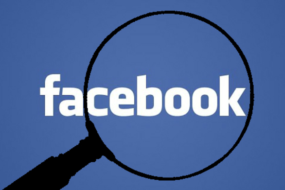 Xάκερς υπέκλεπταν στοιχεία μέσω Facebook