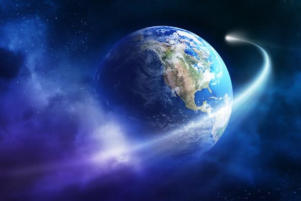 Απίστευτο - Ηλιακή καταιγίδα πέρασε ξυστά από τη Γη