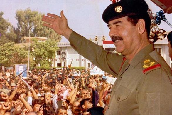 Σαν σήμερα 2 Αυγούστου το Ιράκ εισβάλει και καταλαμβάνει το Κουβέιτ