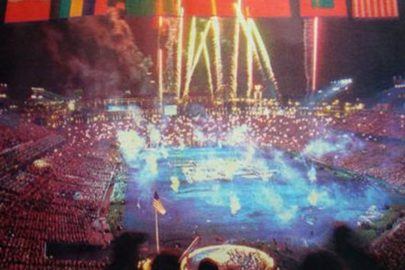 Σαν σήμερα 9 Αυγούστου η Ελλάδα κέρδισε 8 μετάλλια στους Ολυμπιακούς Αγώνες της Ατλάντα