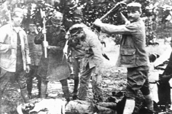 Ζητούν εξομοίωση της γενοκτονίας των Ποντίων, της Μικράς Ασίας και των Αρμενίων με το oλοκαύτωμα των Εβραίων
