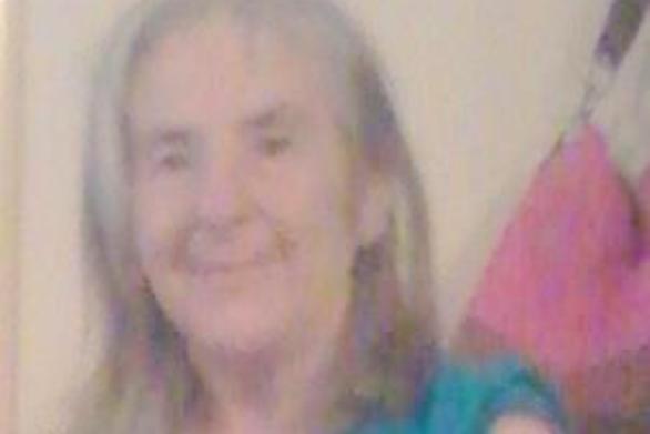 Εξαφανίστηκε 61χρονη γυναίκα στην Πάτρα