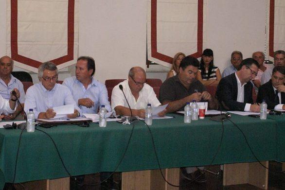 Αιγιάλεια: Ο Στάθης Θεοδωρακόπουλος για την εκλογή του νέου Προεδρείου του Δημοτικού Συμβουλίου