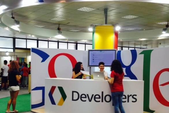 Το Developers Playground του GDG Thessaloniki ξεκίνησε και ενθουσίασε τους επισκέπτες