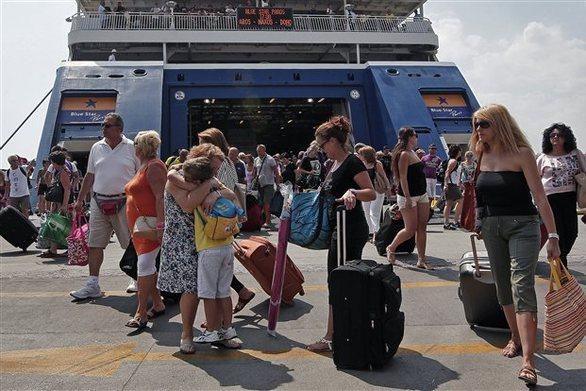 Πάτρα: Ανησυχία στον κλάδο του τουρισμού λόγω της κατάρρευσης ρωσικών τουριστικών πρακτορείων