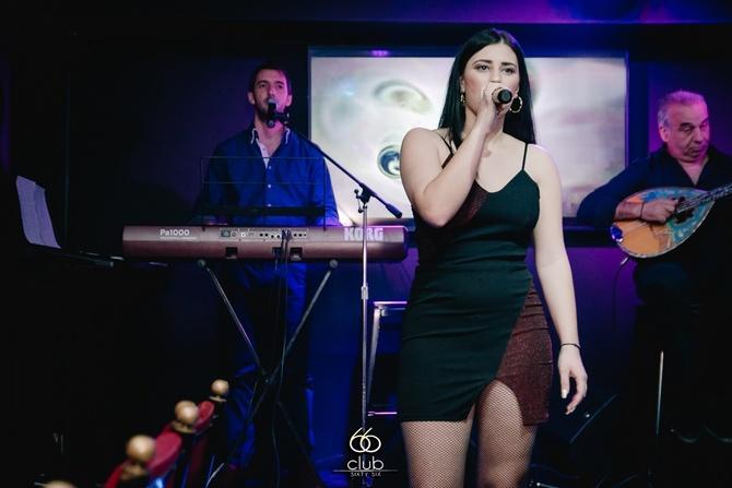 Saturday Night Live at Club 66 07-12-19