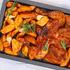 Μαγειρέψτε κοτόπουλο στο φούρνο με πατάτες