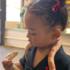 Kim Kardashian: Δέχτηκε αρνητική κριτική για το βίντεο, όπου η μικρή Chicago παίζει με φίδι!