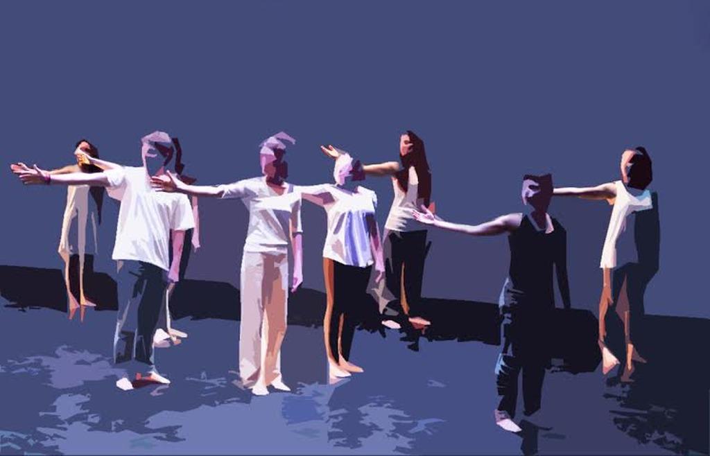 9c9ec439fcc Χορεύοντας με τους Άλλους'' στο Ίδρυμα Μιχάλης Κακογιάννης | Patras ...
