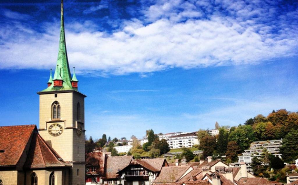 Ελβετία  Ανακαλύψτε τα μυστικά της χώρας μέσα από ένα μοναδικό ταξίδι (pics) 709c7262ceb