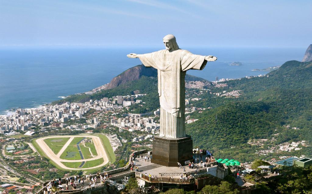 Dating στο Ρίο ντε Τζανέιρο