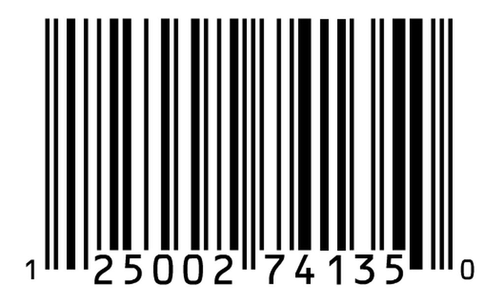 Картинка штрих кода россии