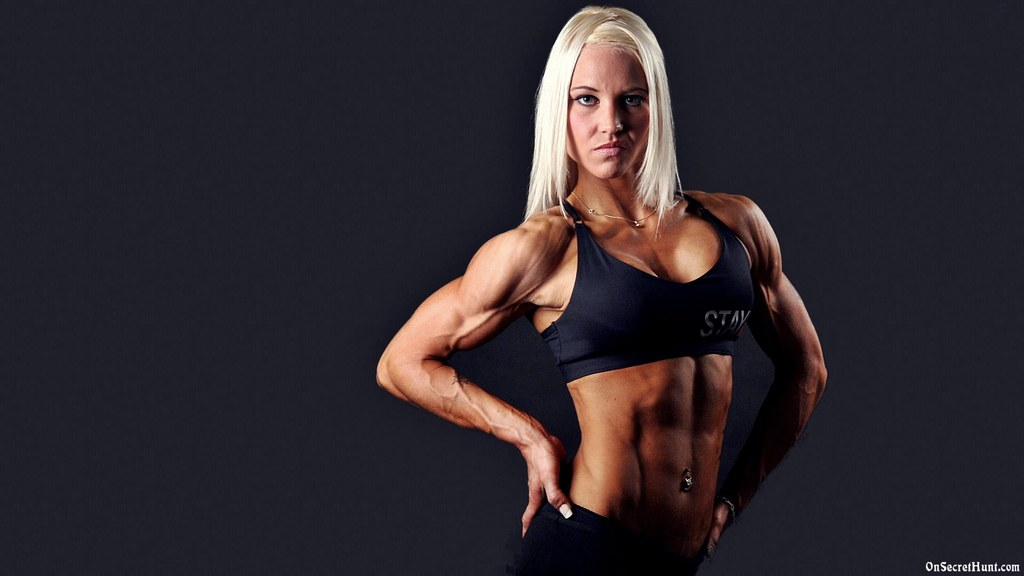 Θηλυκό bodybuilders σεξ βίντεο