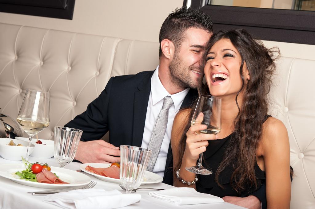 Τι είναι τα ραντεβού φλερτ