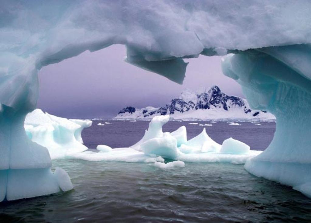 Αποτέλεσμα εικόνας για 9. Paradise Bay, Ανταρκτική