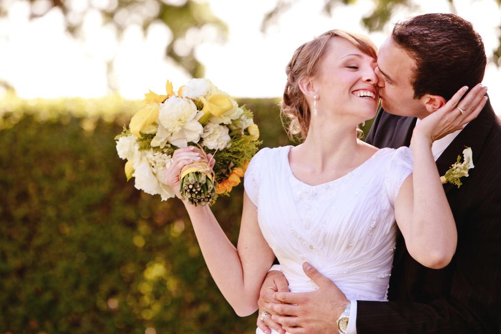 Εξελίσσονται Γάμος Προβλήματα