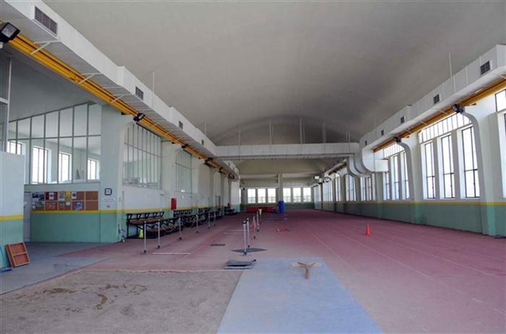 Πάτρα  Θέλει να πάρει τις εγκαταστάσεις του Λαδόπουλου υπό την διαχείριση  του ο Δήμος! a89e44a75cd