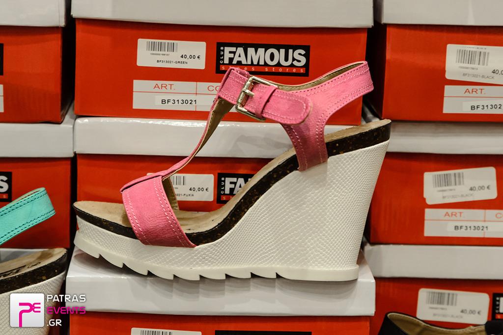 e5733d6c0cb Famous Shoes: Δύο νέα καταστήματα σε Γιάννενα και Πρέβεζα! Famous Shoes: Δύο  νέα καταστήματα σε Γιάννενα και Πρέβεζα!