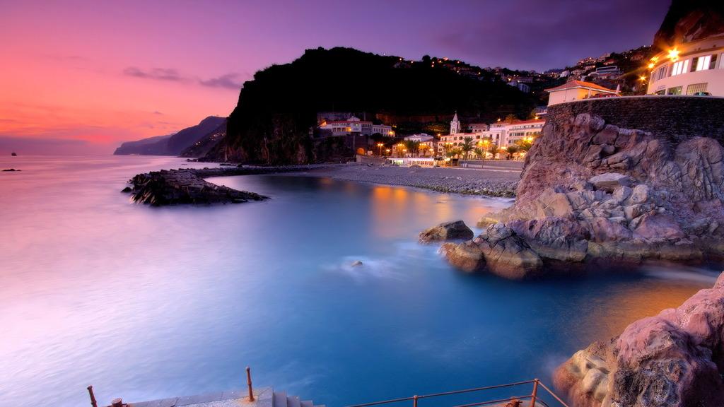 Το πανέμορφο νησί Μαδέιρα της Πορτογαλίας (pics+video)   Patras Events