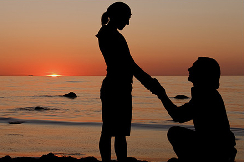 3bb96cba5cd1 Αυτές είναι οι χειρότερες προτάσεις γάμου που θα μπορούσε να κάνει κάποιος!  (pics)