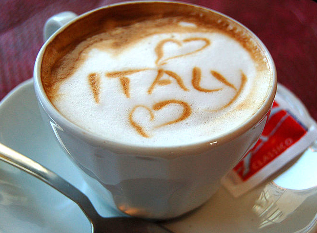 Culture Club: Why Italians Never Drink Cappuccino After 11:00am