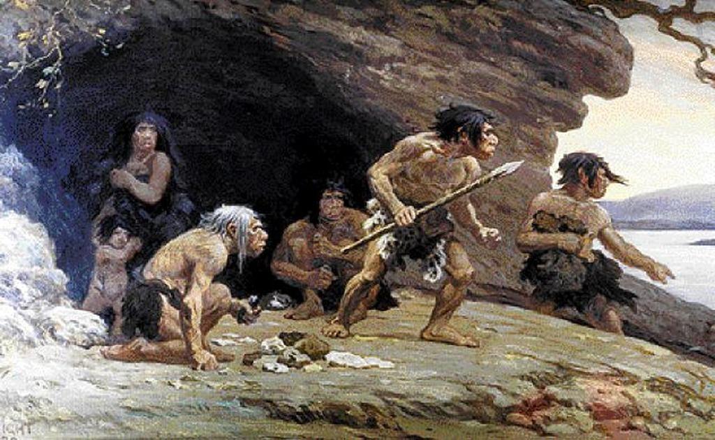 Αποτέλεσμα εικόνας για πρώτοι άνθρωποι