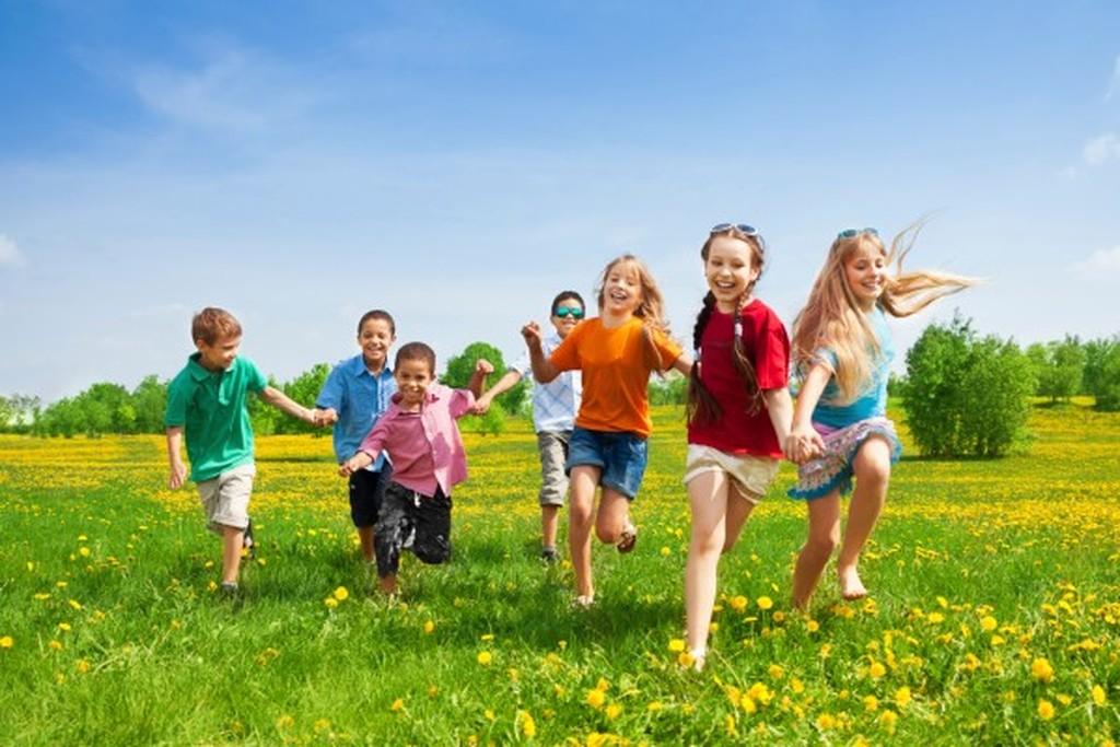 35a7d6b15e5 Οι 10 καλύτερες καλοκαιρινές δραστηριότητες για παιδιά σε εξωτερικούς χώρους