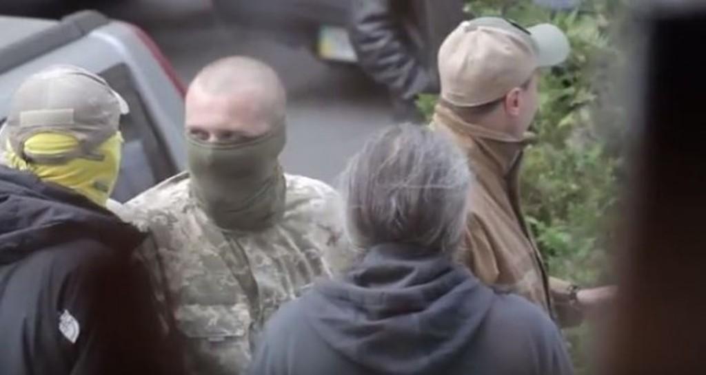 ραντεβού Ουκρανία Οδησσός