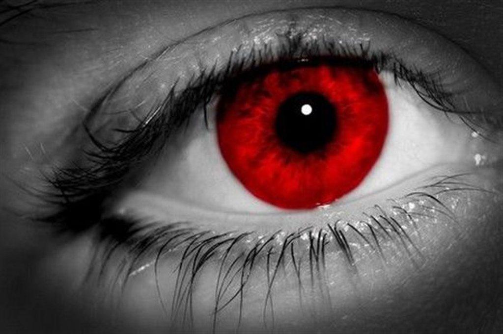4e0c46cc4fc3 Σε χίλια χρόνια οι άνθρωποι θα είναι πιο όμορφοι και με κόκκινα μάτια!  (video