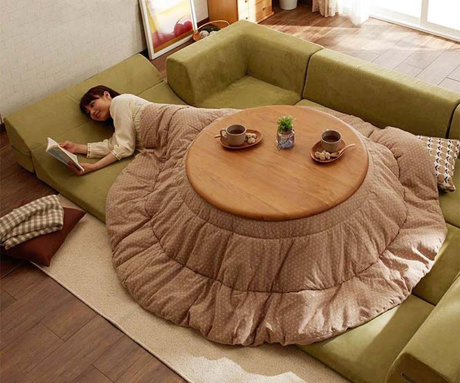 Resultado de imagen para kotatsu bed