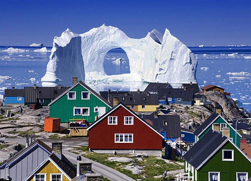 Γροιλανδία: Η ''Γη των Ανθρώπων'' που καλύπτεται από πάγο (pics) | Patras Events