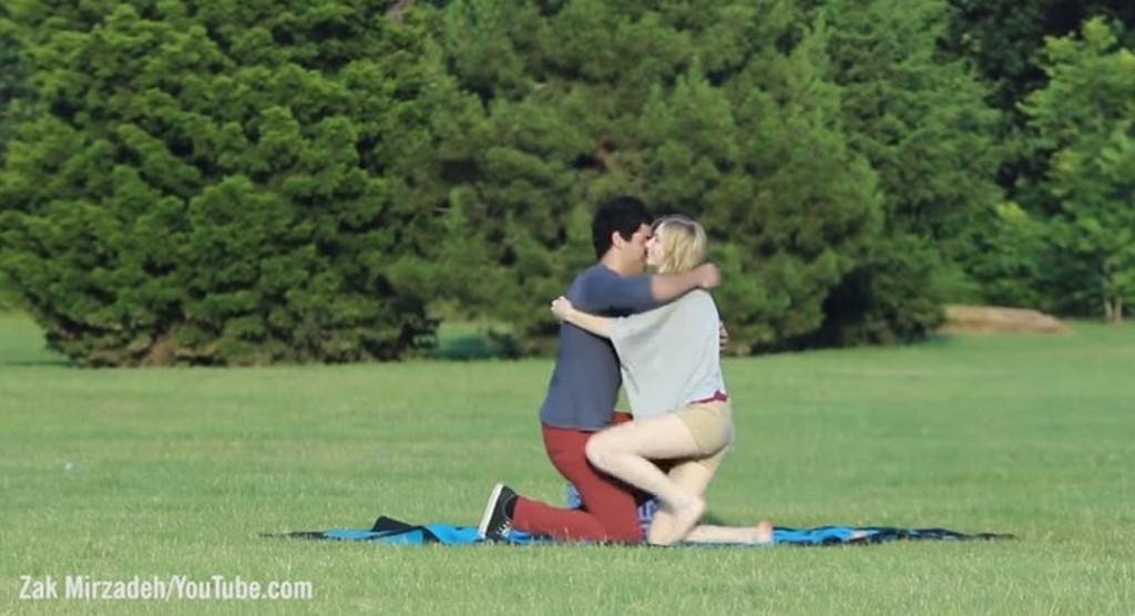 40bcb9c0b8e2 Οι καλύτερες προτάσεις γάμου που έχουν γίνει ποτέ (video)