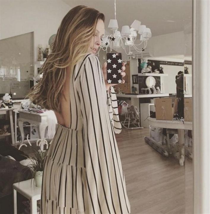 Η Σίσσυ Χρηστίδου δείχνει το νέο χρώμα στα μαλλιά της με μια φωτογραφία! 3804568bbe1