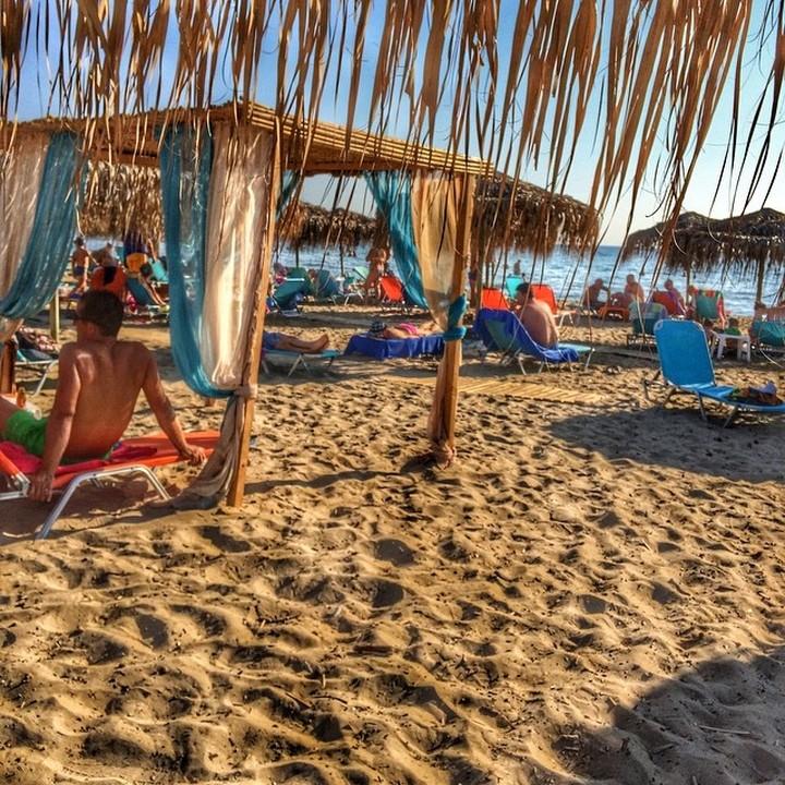 """Ξεκολλάτε από την Κουρούτα... Το """"Παλούκι"""" είναι μία από τις καλύτερες παραλίες της Δυτ. Πελοποννήσου!   Patras Events"""