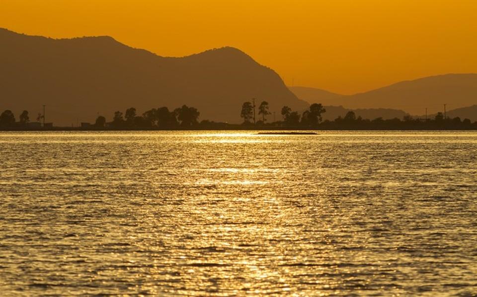 Λιμνοθάλασσα Μεσολογγίου - Εκπληκτικές φωτογραφίες από ένα φυσικό καμβά της  Ελλάδας! 17a869568f0