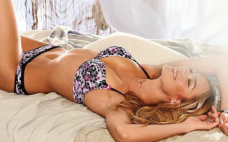 0c60533fae3 Η Candice Swanepoel έχει ιδανικό κορμί για εσώρουχα! | Patras Events