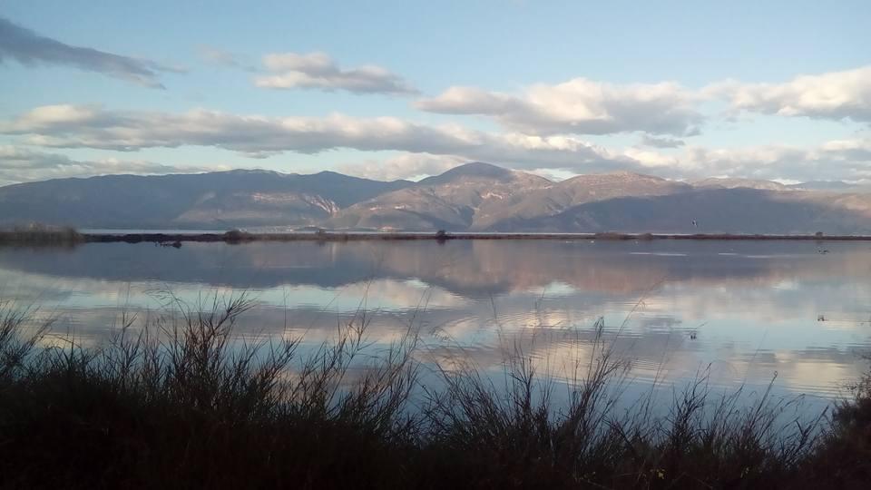 ... Λιμνοθάλασσα Αλυκής Αιγίου - Ένας μοναδικός 030844ab580