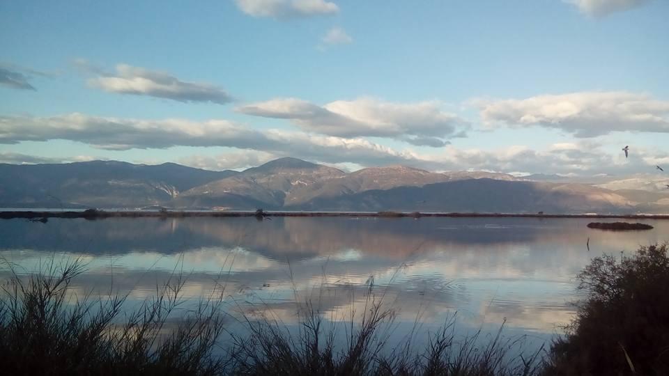 Λιμνοθάλασσα Αλυκής Αιγίου - Ένας μοναδικός 874afa16fab