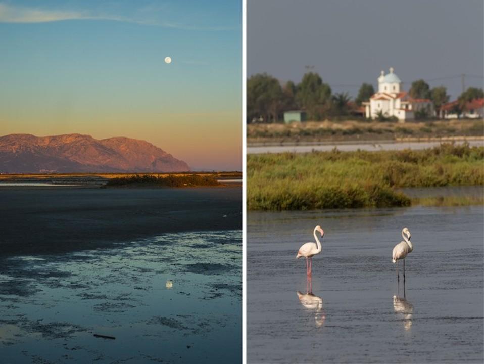 ... Γαλήνη και απόκοσμη ατμόσφαιρα στη λιμνοθάλασσα του Μεσολογγίου (φωτο+ video) ... 857febf42e3