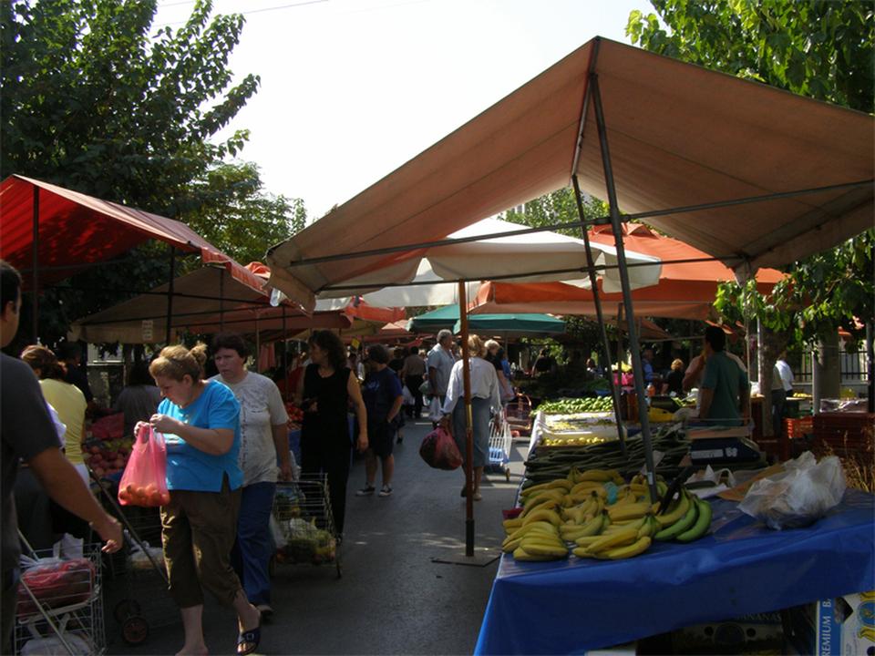 Αποτέλεσμα εικόνας για Λαικη Αγορα