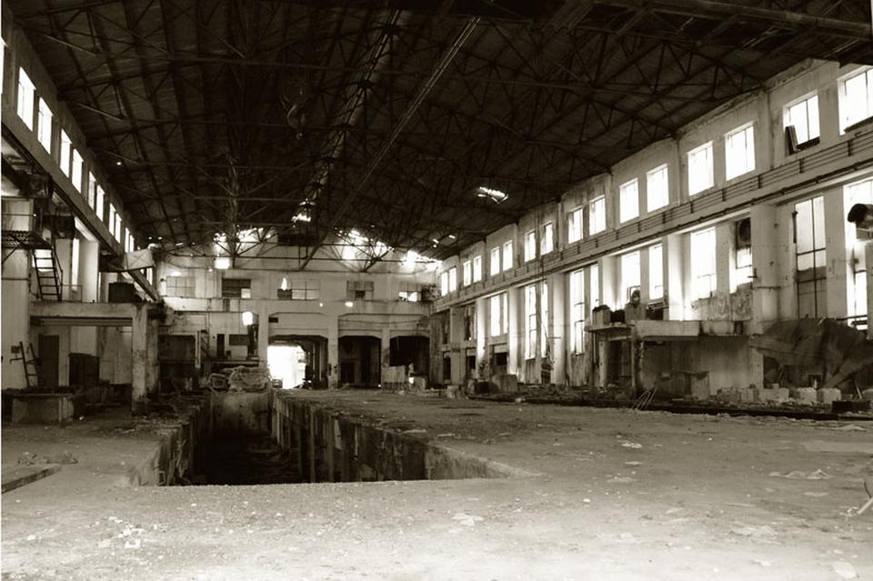 Πάτρα - Κι όμως ο χώρος του πρώην Λαδόπουλου στην Ακτή Δυμαίων ... 71cface469b