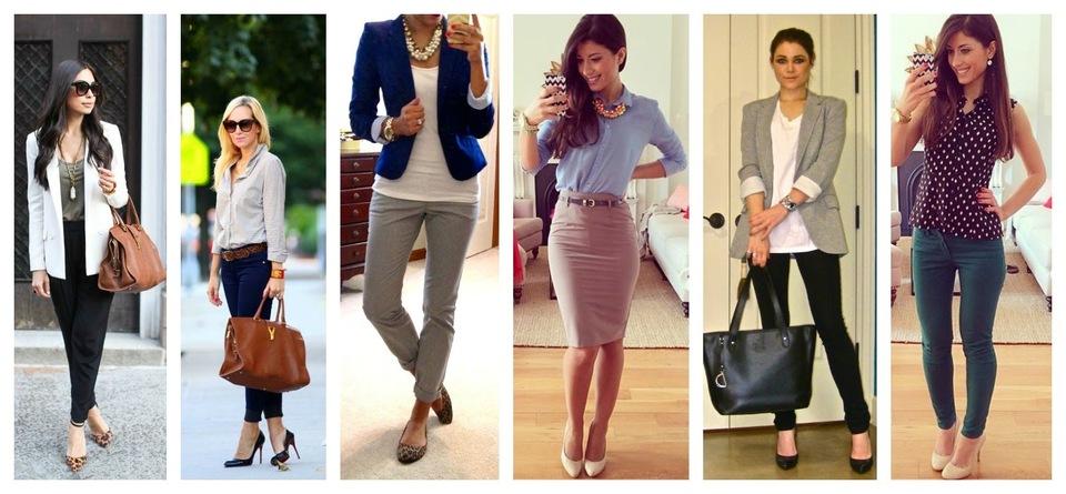 Τα 5 πράγματα που δεν πρέπει να φορέσεις ποτέ στη δουλειά  e4f259e55b6