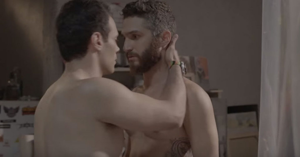 Σεξ μεταξύ γκέι ανδρών