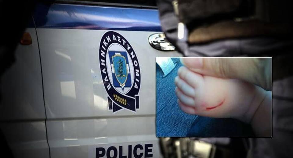 Αποτέλεσμα εικόνας για 55χρονης γυναίκας, η οποία φέρεται να πλησίαζε και να χαράκωνε μωρά