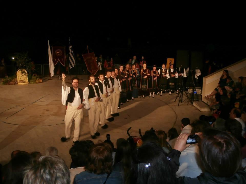 1b568330f902 Πάτρα  Ο Πανηπειρωτικός Σύλλογος διοργανώνει μια σειρά εκδηλώσεων για τον  Κώστα Κρυστάλλη