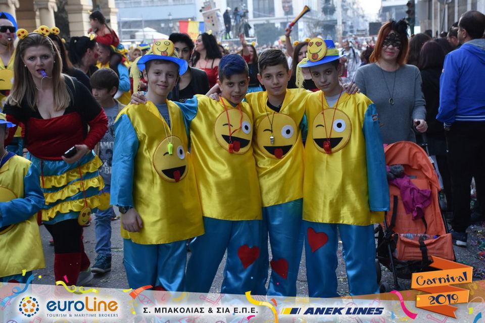 afdb9be7143 ... Το Group 188 συγκέντρωσε χιλιάδες likes στην παρέλαση του Πατρινού  Καρναβαλιού! (φωτο) ...