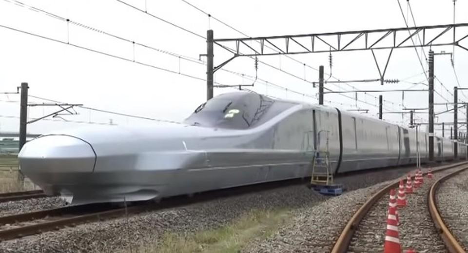 Ιαπωνικό τρένο σεξ ταινίες